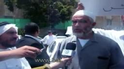 محاكمة الشيخ رائد صلاح بتهم باطلة