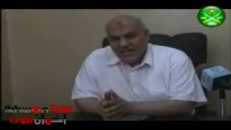 حصرياً .. د. حسن أبو شعيشع .. هدف الإخوان من المشاركة فى الإنتخابات .. 1