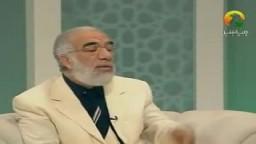 الدكتور عمر عبد الكافى .. عودة قوة وريادة المسلمين من قصة سيدنا ابرهيم
