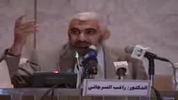 دور الشباب في نهضة الأمة- د. راغب السرجاني - ج4