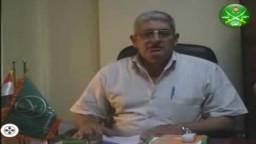 حصرياً .. د. محمد عبد الرحمن عضو مكتب الإرشاد ..ردود على شبهات تاريخية حول جماعة الإخوان .. 1