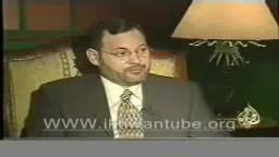 شاهد على العصر مع الأستاذ فريد عبد الخالق عضو مكتب الإرشاد السابق ..10