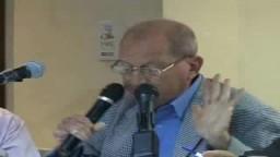 مؤتمرلقاء المرشد العام و حوار القوى السياسية الوطنية المصرية من أجل مصر .. الجزء الثانى