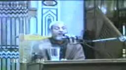 الشيخ عبد رب النبى توفيق .. تحويل القبلة دروس وعبر