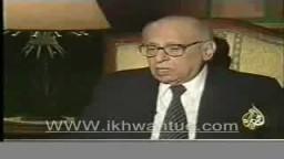 شاهد على العصر مع الأستاذ فريد عبد الخالق عضو مكتب الإرشاد السابق ..12