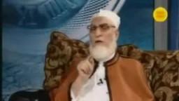 د. عبد الستار فتح الله سعيد : تعريف القرءان وسعة موضوعاته
