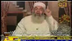 سلسلة أنوار العابدين .. مع الشيخ حازم صلاح أبو إسماعيل .. 5