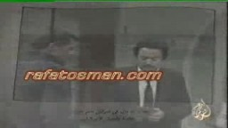 raafat el hagan documentary.....قصة رأفت الهجان فيلم وثائقي