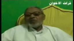 الحاج إبراهيم السيد صبيحة .. من الرعيل الأول للإخوان *الدقهلية .نبروة* فى حديث الذكريات