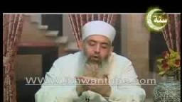 سلسلة أنوار العابدين .. مع الشيخ حازم صلاح أبو إسماعيل .. 7