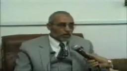 فضيلة المرشد العام أ. د/ محمد بديع .. المنح والمحن .. 2