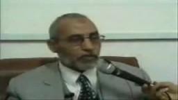 فضيلة المرشد العام أ. د/ محمد بديع .. المنح والمحن .. 3