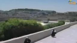 القدس والهيكل الصهيوني المزعوم
