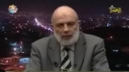 الشيخ وجدي غنيم وحلقة رائعة على قناة الأقصى