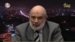 الشيخ وجدي غنيم وحلقة رائعة على قناة الأقصى--2