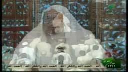 الدكتور يوسف القرضاوى : أية الكرسى 2