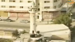 الشهيدين الجمالين- جمال منصور وجمال سليم الدامولي- القيادين بحركة حماس