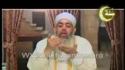سلسلة أنوار العابدين .. مع الشيخ حازم صلاح أبو إسماعيل .. 12