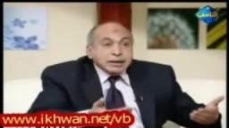 الدكتور عصام العريان فى برنامج سهرة خاصة على قناة الناس