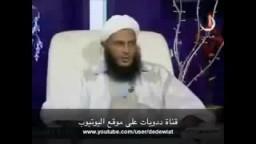 هل يكفل الإسلام للإنسان حريته الدينية- مع الشيخ الددو الشنقيطي - اخوان موريتانيا