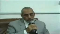 فضيلة المرشد العام أ. د/ محمد بديع .. المنح والمحن .. 7