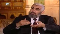 قصة سيدنا إبراهيم عليه السلام-  دعوته وموقف قومه - د. راغب السرجاني---4