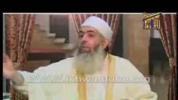 سلسلة أنوار العابدين .. مع الشيخ حازم صلاح أبو إسماعيل .. 20