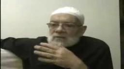 أ/ محمد رحمى من الرعيل الأول لجماعة الإخوان .. يدلى بشهادته فى تنظيم  1965 الجزء الثانى