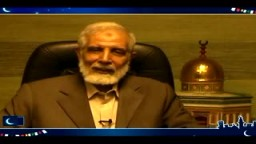 حصرياً .. كلمة د. محمود عزت نائب المرشد لجماعة الإخوان فى إستقبال شهر رمضان المبارك
