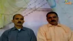 تقرير عن الأسير المريض المختطف في مصر- الأقصى الفضائية
