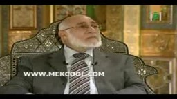 افلا يعقلون : للشيخ الدكتور زغلول النجار .. الحلقة الأولى .. ج1