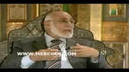 افلا يعقلون : للشيخ الدكتور زغلول النجار .. الحلقة الأولى .. ج3
