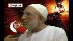 تهنئة علماء ورموز من الإخوان فى رمضان