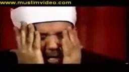 تسجيل نادر للشيخ عبد الباسط عبد الصمد
