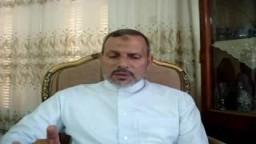 كلمة الأستاذ جلال عبد السميع مسئول المكتب الإداري للإخوان ببورسعيد .. بمناسبة شهر رمضان 1431