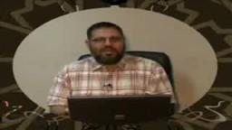مقامات- مع د. عبد الرحمن البر  عضو مكتب الإرشاد--3