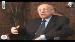"""حصرياً .. د. فريد عبد الخالق و """" قصة شهيد """" فى ذكرى استشهاد الشهيد سيد قطب"""