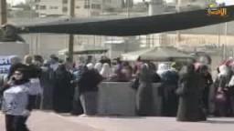 الاحتلال الصهيوني يمنع المصلين من صلاة الجمعة والتراويح في المسجد الأقصى