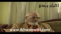الحلقة الأولى من اللقاء الحصري مع الحاج عبد المنعم دحروج