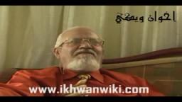 الحلقة الثالثة من اللقاء الحصري مع الحاج عبد المنعم دحروج