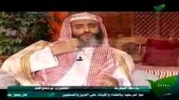 1 ..  الأسوة الحسنة  _مع الدكتور عوض القرنى .. الصبر