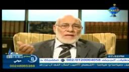آيات و معجزات للدكتور زغلول النجار .. الحلقة الثامنة