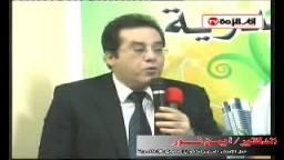 كلمة الدكتور أيمن نور بحفل الافطارالسنوي للإخوان بالأسكندرية 2010 رمضان 1431