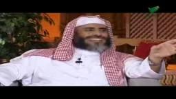 1 ..  الأسوة الحسنة  _مع الدكتور عوض القرنى .. الأمانة