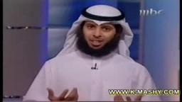 كيف نتعامل مع الله ؟- الحلقة الأولى.. مع مشارى الخرّاز