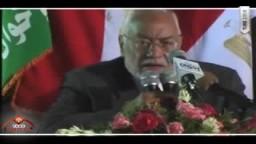 كلمة أ/ مهدى عاكف المرشد السابق لجماعة الإخوان فى حفل إفطار نواب الإخوان رمضان 1431