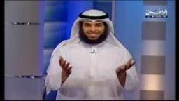 كيف نتعامل مع الله إذا ابتلانا ؟- الحلقة 12.. مع مشارى الخرّاز