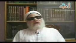 منارات قرآنية- حكمة التشريع-  للشيخ سعيد هلال مبروك-
