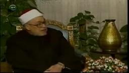 الشيخ محمد الغزالى .. حديث هام عن مكانه رمضان .. 1