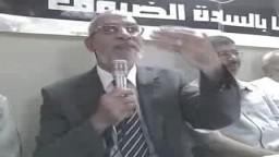 تعليق فضيلة المرشد العام أ.د/ محمد بديع .. على مسلسل الجماعة